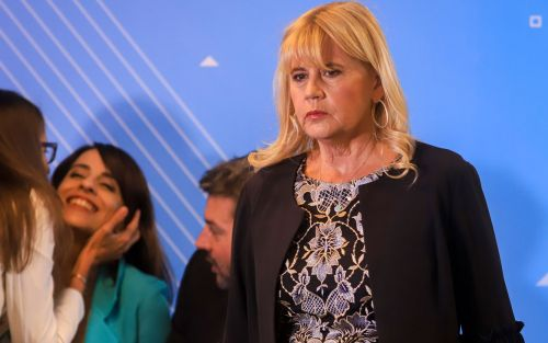 Losardo ratificó ante jueces la decisión de terminar con los operadores judiciales