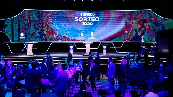 Copa Libertadores 2020: se sortean los grupos y los clubes argentinos conocerán sus rivales