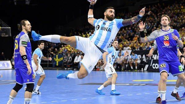 Reglamento de handball: ¿cómo se juega y cuál es su diferencia con el fútbol?