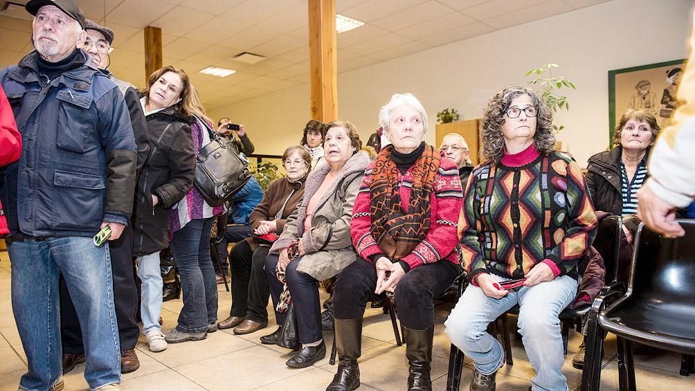 El proyecto no suspende la movilidad jubilatoria a docentes y científicos