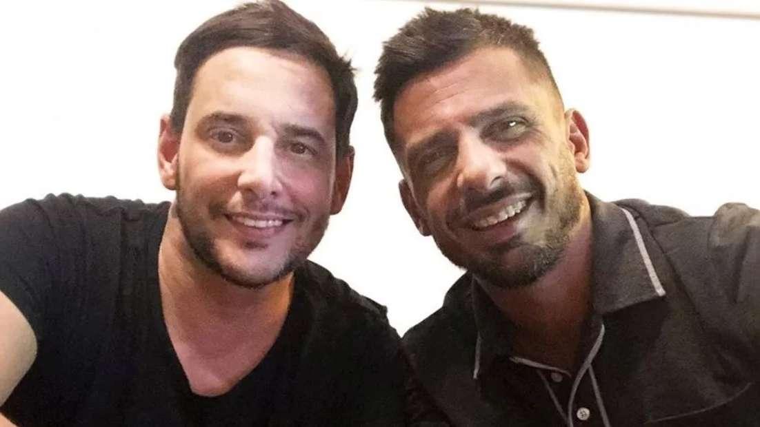 Rodrigo Lussich reveló la fecha de su casamiento y habló sobre sus ganas de ser padre