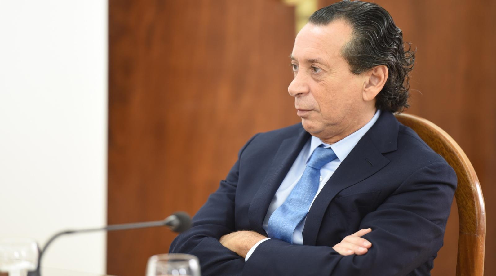Imputaron al exministro Sica por subsidios irregulares