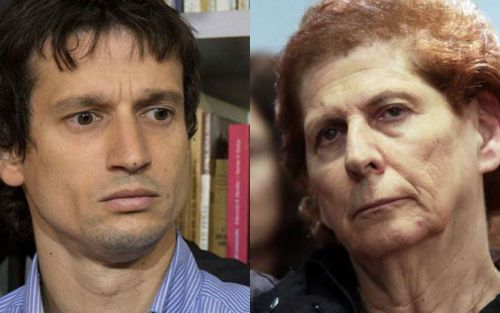 """Lagomarsino: """"La familia de Nisman tiene cagazo de que se sepa la verdad"""""""