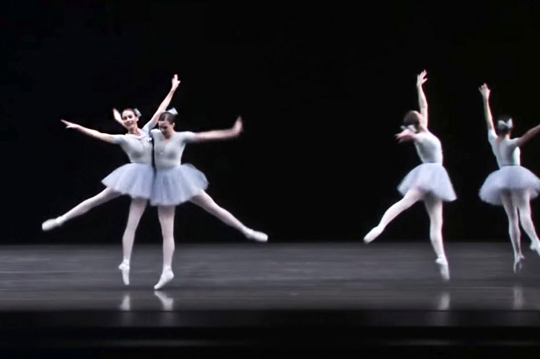 El humor en el ballet: del vals del error a las redes sociales, con memes y todo