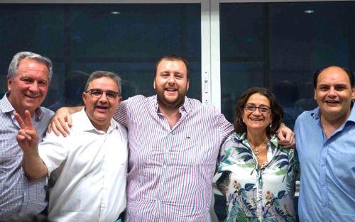 Quién es Ángel Mercado, el directivo del Nación que tiene lazos con Alicia Kirchner