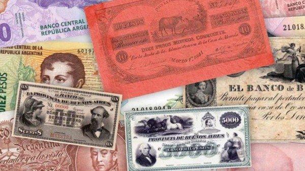 Billetes con próceres o animales, una disputa con 200 años de historia