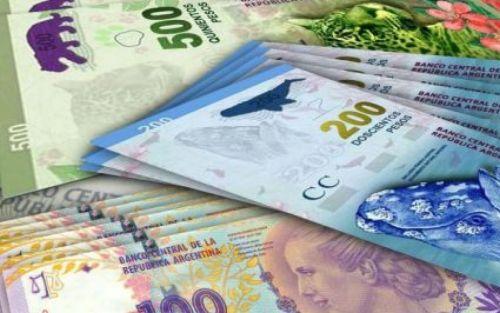 Alertan sobre la emisión monetaria