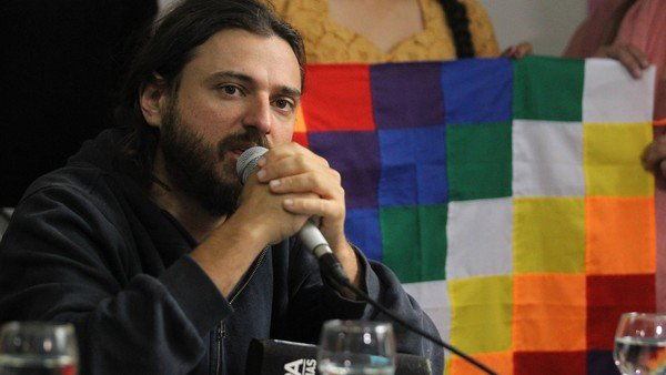"""Juan Grabois cuestionó las tarjetas alimentarias del Gobierno: """"Tomar de boludos a los pobres no me cabe"""""""