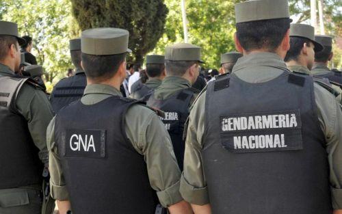 Violencia narco: cómo será el despliegue de gendarmes y policías en Santa Fe