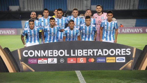 Lista de buena fe de Racing para la Copa Libertadores 2020: los 40 jugadores seleccionados