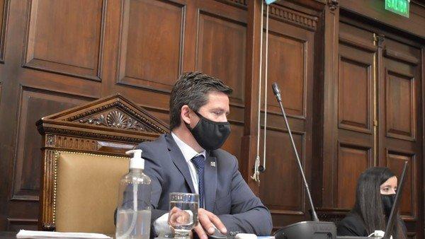 Mendoza: diputados aprueban un proyecto para impedir que los condenados en primera instancia sean candidatos