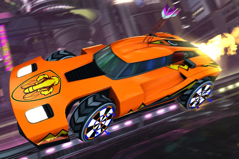 El videojuego Rocket League será gratuito desde el 23 de septiembre