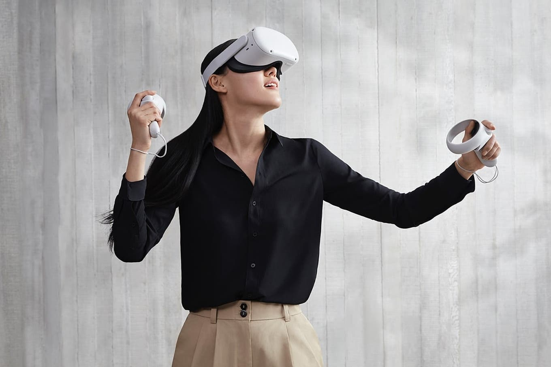 Oculus Quest 2: así son los nuevos anteojos de realidad virtual sin PC