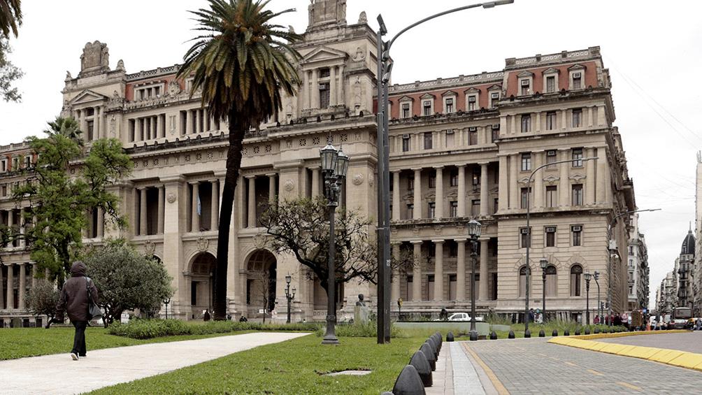La Corte, sin plazos para dar una respuesta a la Ciudad por la coparticipación