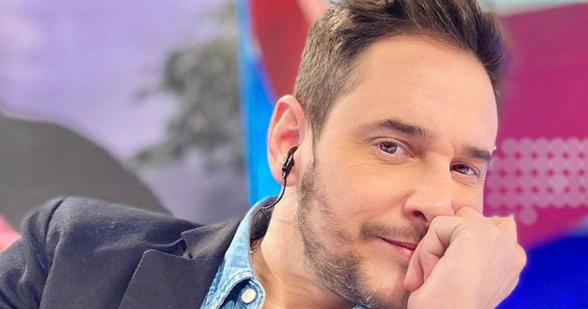 Sin reparos: Rodrigo Lussich mostró la lista de los próximos eliminados del Cantando 2020