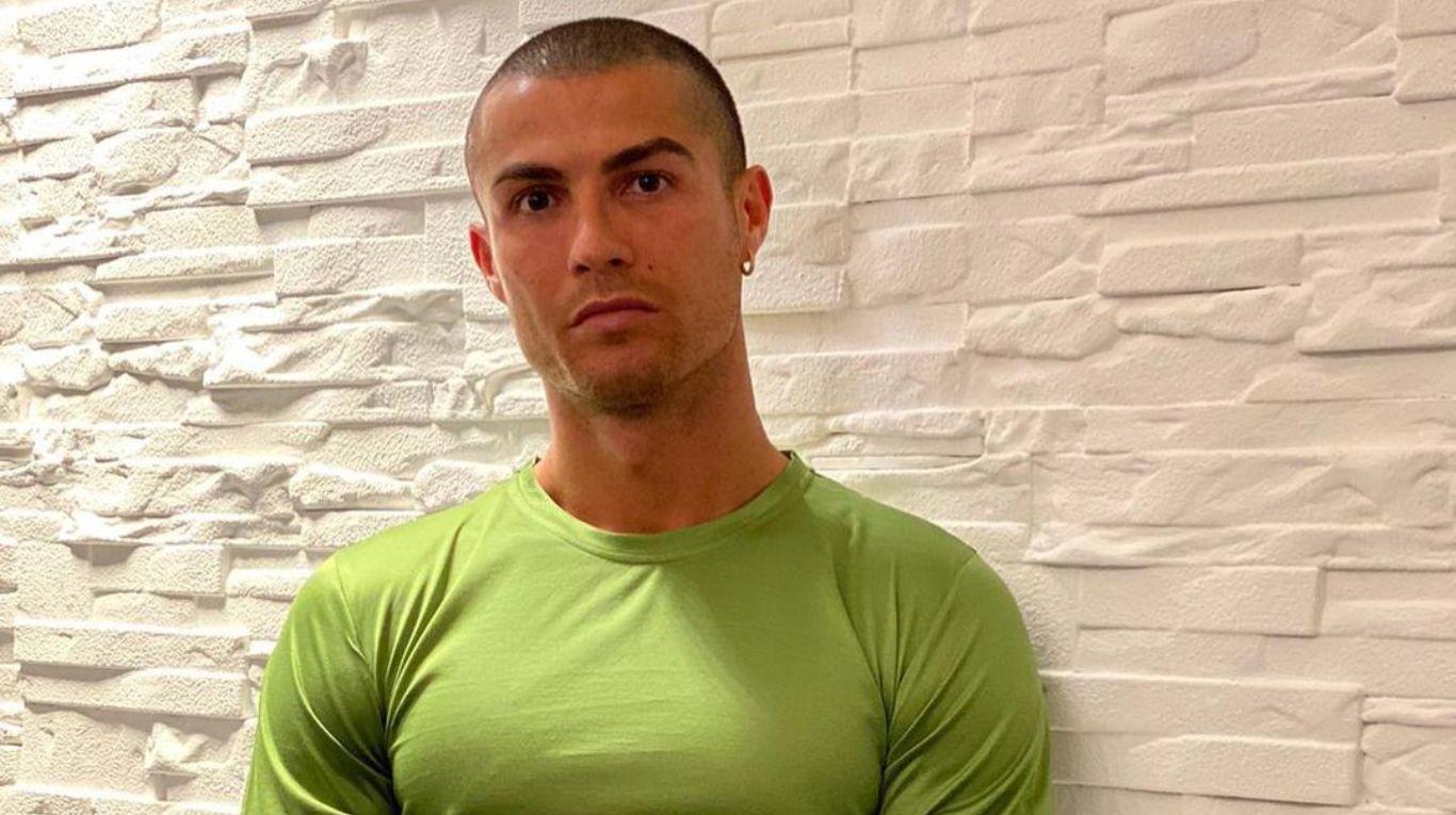 ¿Qué quiso decir? La publicación de Cristiano Ronaldo tras la caída del Barcelona en el clásico con Real Madrid