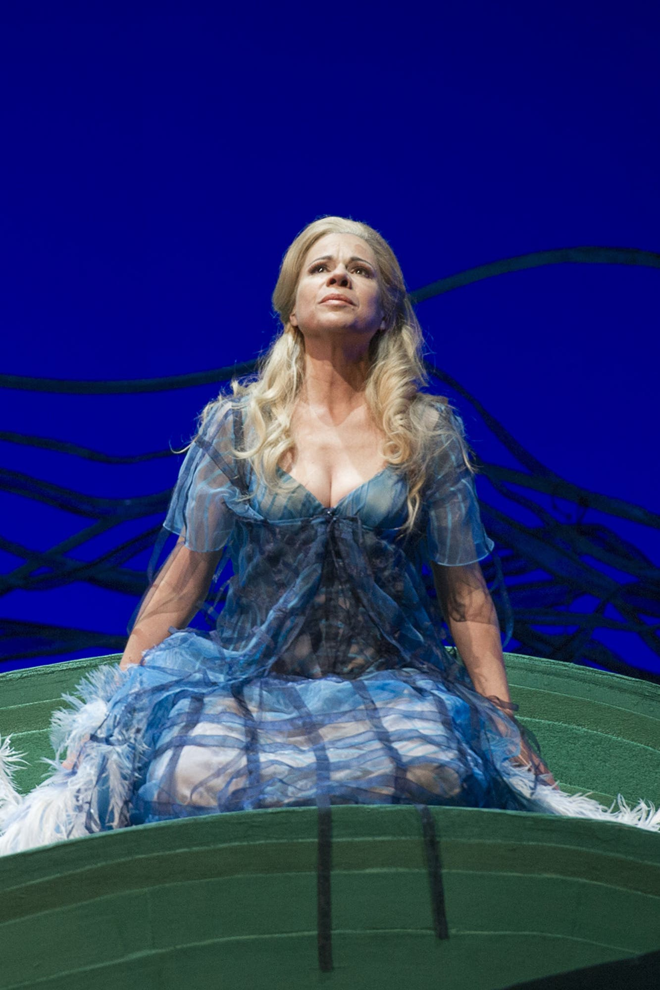 La ópera celebra su día y desde el Teatro Colón habrá dos streaming este domingo