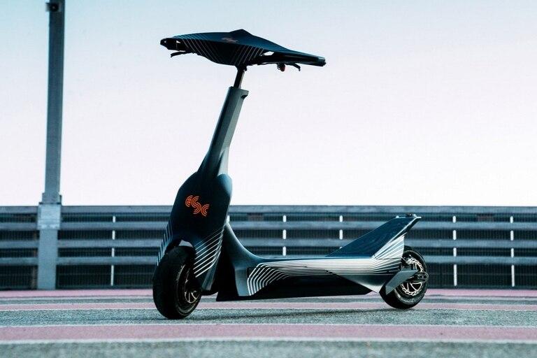 a-100-km/h:-este-es-eskootr-s1x,-el-veloz-scooter-electrico-de-competicion-de-sewgay