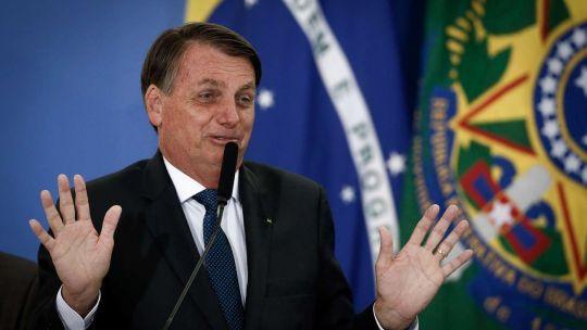 bolsonaro-visitara-la-argentina-en-marzo-por-la-cumbre-del-mercosur