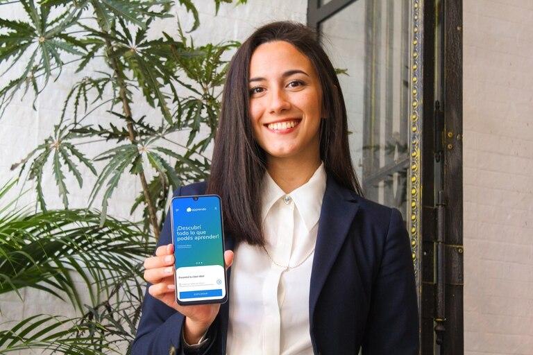 veronica-silva:-la-argentina-elegida-entre-35-innovadores-latinoamericanos