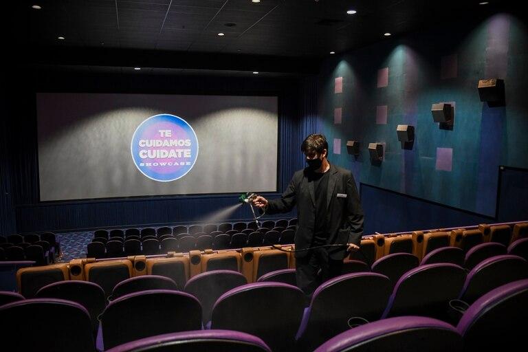 cines:-habilitan-su-apertura-en-santa-fe,-neuquen-y-salta