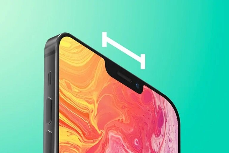 iphone-13:-apple-prepara-un-modelo-con-un-notch-pequeno-y-una-bateria-mas-grande