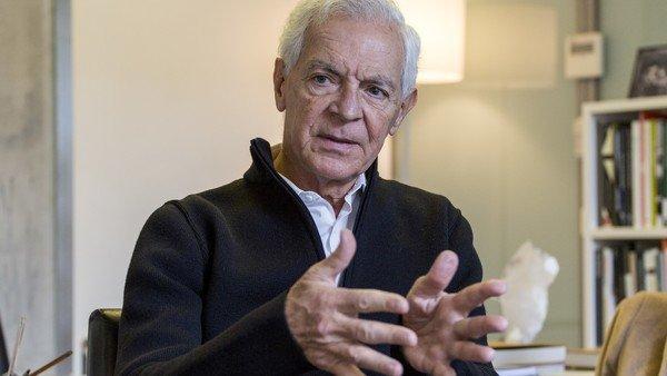 """eduardo-costantini:-""""cuando-se-regula-mucho-la-economia-es-dificil-manejarla"""""""