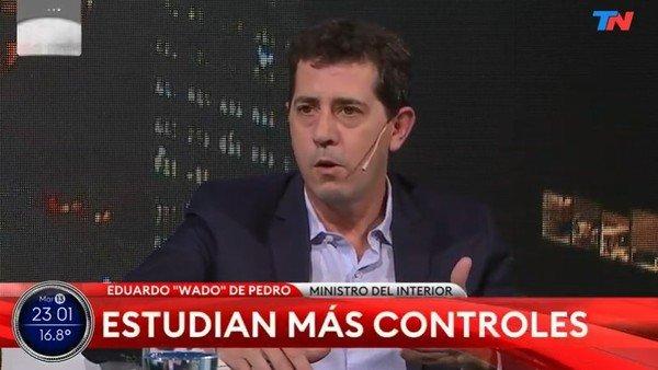 "eduardo-""wado""-de-pedro:-""mauricio-macri-se-convirtio-para-la-argentina-en-un-personaje-peligroso"""