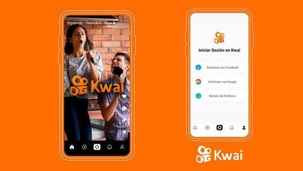 kwai:-llego-a-la-argentina-la-red-social-de-videos-cortos-que-les-paga-a-los-usuarios