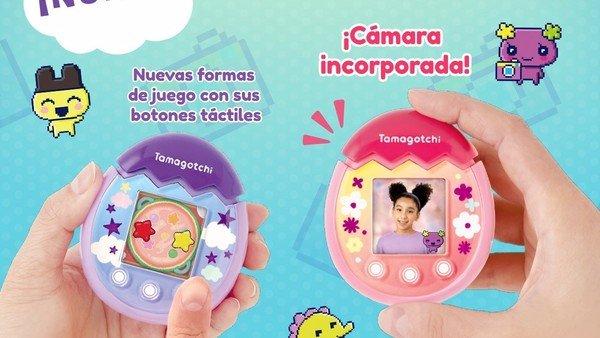 resucitan-a-tamagotchi:-camara,-pantalla-a-color-y-botones-tactiles-para-relanzar-la-mascota-virtual