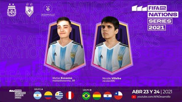 mundial-de-fifa-21:-la-seleccion-argentina-se-juega-la-clasificacion