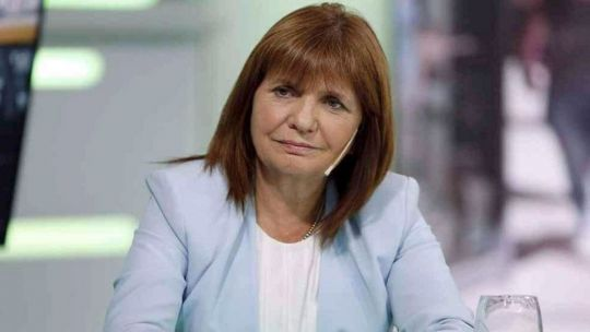"""patricia-bullrich-defendio-la-inoculacion-de-macri-en-miami:-""""no-uso-una-vacuna-de-los-argentinos"""""""