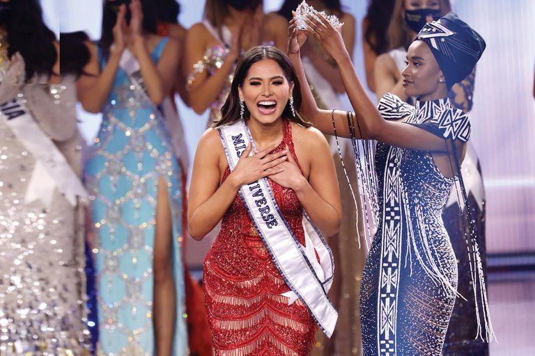 miss-universo.-la-representante-argentina-rindio-homenaje-a-maradona
