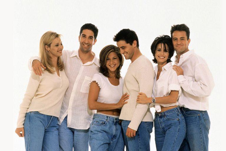 """la-""""friendsmania""""-llego-a-spotify:-las-canciones-de-la-sitcom-aumentan-sus-escuchas-en-la-plataforma-digital"""