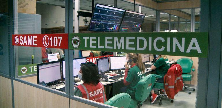 telemedicina:-como-funciona-el-nuevo-servicio-de-videollamada-del-same