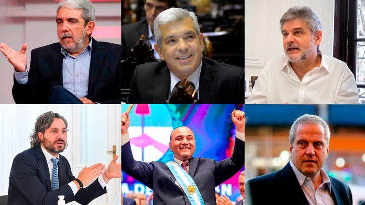 alberto-fernandez-le-toma-juramento-a-los-nuevos-ministros