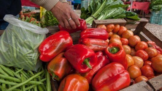 """afirman-que-varias-verduras-registraron-aumentos-de-""""hasta-un-100%-en-dos-dias"""""""